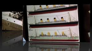 The Sinking Of The Britannic Old Version by Hmhs Britannic Lost Too Soon Youtube