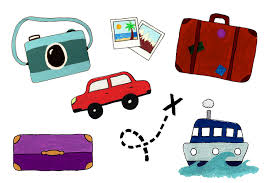 Travel Clip Art Free Clipart Images 3 6