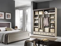 chambre design adulte chambre adulte design lit avec led coloris chêne brun porcelaine