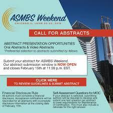 ASMBS Asmbs Twitter