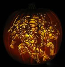 Free Ninja Turtle Pumpkin Carving Template by Bruce The Shark From Finding Nemo Pumpkin Carving Halloween