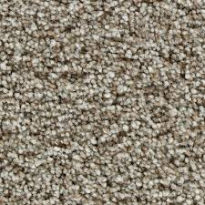Kraus Carpet Tile Elements by Kraus Carpet Sample Fairlawn Color Pearly White Texture 8 In