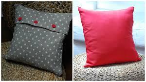 fabriquer coussin canapé fabriquer des coussins fashion designs