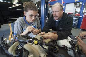 The Two Students At Ramona High School, Benjamin Lackey, 18, And ... Diesel Technician Traing Program Uti Technology School Oklahoma Technical College Tulsa Ok Automotive Dallas Tx Mechanics Job Titleoverviewvaultcom Rebuilding A Wrecked F150 Bent Frame Page 4 Ford Truck Bus Mechanic Tipsschool Fleet Prentive Real Workshop Android Apps On Google Play Arlington Auto Repair Dans And Schools Melbourne Businses