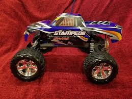Traxxas Stampede XL-5 2wd RC Truck With Brushed 550 Motor, Kit #3605 ... Upgrade Traxxas Stampede Rustler Cversion To Truggy By Rc Car Vlog 4x4 In The Snow Youtube Cars Trucks Replacement Parts Traxxas Electric Crusher Cars Monster Truck With Tq 24ghz Radio System Tra36054 Model Vehicles And Kits 2181 Xl5 Red 2wd Rtr Vintage All Original 2wd No Reserve How Lower Your 2wd Hobby Pro Buy Now Pay Later 4x4 Vxl Fancing Rchobbyprocom 6000mah 7000mah Tagged 20c Atomik Amazoncom 110 Scale 4wd