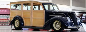 1935-1940 Ford Car & 1935-1941 Ford Truck Archives - Total Cost Involved