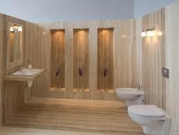 wonderful outstanding travertine tile bathroom new basement and