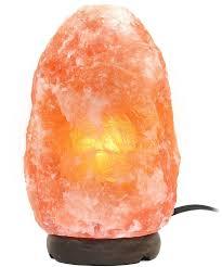 Ionic Salt Lamp Recall by Amazon Com Greenco Natural Himalayan Rock Salt Lamp 6 11 Lbs With