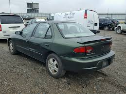 100 2000 Chevy Trucks Used CHEVROLET CAVALIER Parts Cars Pick N Save