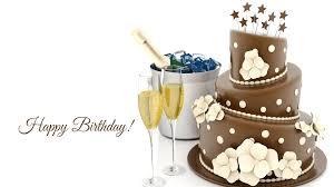 Elegant Ideas Happy Birthday Cake Hd And Stunning Big