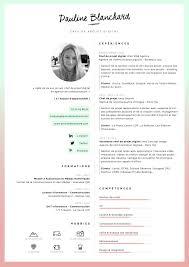 CV Pauline Blanchard Chef De Projet Digital à Bordeaux à Lécoute