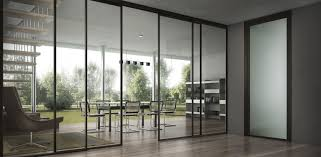 100 Sliding Exterior Walls Bifold Patio Doors And White Steel Plus Gray Wooden Outdoor Wall