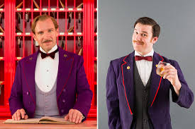 Cast Of Halloween by How To Be The Cast Of Grand Budapest Hotel For Halloween