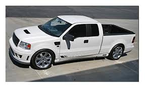 2007 Ford Saleen S331, Saleen S331 Supercharged Sport Truck | Trucks ...