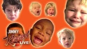 Hey Jimmy Kimmel Halloween Candy 2016 by Challenge I Told My Kids I Ate All Their Halloween Candy 2016 Part