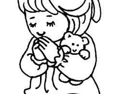 Free Bible Coloring Pages For Children Town