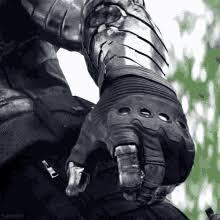 Winter Soldier Bucky GIF