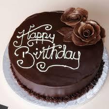 12 yummy birthday chocolate cakes 8
