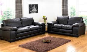 Brown Leather Couch Decor by Apartments Outstanding Images Black Sofas Living Room Design