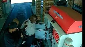 RAW: Surveillance Video Shows Robbery Of Loomis Armored Truck ... Columbus Police Searching For Three Armed Suspects After Brinks Garda Armored Truck Insssrenterprisesco Car Guard Shot In Sacramento Credit Union Robbery Armored Robbed Outside Wells Fargo Inglewood Abc7com Cmpd Vesgating Of West Charlotte Smart Water Anti System Sign On The Back An Armoured Truck Driver Shoots Atmpted Robber In Little Village Worker Fatally Midcity Bank 1922 Us Mint Denver Suspect Dead Phoenix Youtube By Man And Woman East Side Wsyx