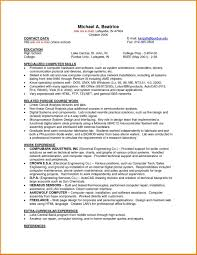 Job Elegant Examples Rhsevtecom S With No Experience Rhcom Sample Resume High School Student