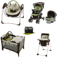 Graco Go Green Baby Gear Bundle, Stroller Travel System ... Graco Standard Full Sized Crib Slate Gray Peg Perego Tatamia 3in1 Highchair In Stripes Black Stokke Tripp Trapp High Chair 2018 Heather Pink Costway Baby Infant Toddler Feeding Booster Folding Height Adjustable Recline Buy Chairs Online At Overstock Our Best Walmartcom My Babiie Group 012 Isofix Car Seat Complete Gear Bundstroller Travel System Table 2 Goldie Walmart Inventory Boost 1 Breton Stripe Evenflo 4in1 Eat Grow Convertible Prism