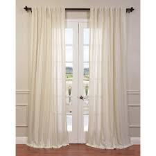 Green Striped Curtain Panels by Curtain Sheer Stripeds Marvelous Green Cream And Brown Curtains