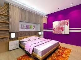 Teenage Girl Wall Decor Ideas Exotic Teen Bedroom Purple