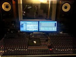 The Vault Recording Studios Houston TX