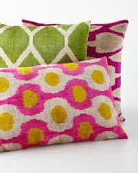 Red Decorative Lumbar Pillows by Decorative Pillows Throw Pillows U0026 Pillows And Throws Horchow
