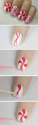 Christmas ~ Home Design Easy Nail Art Christmas Designs ... Easy Nail Design Ideas To Do At Home Webbkyrkancom Designs For Beginners Step Arts Modern Best Art Sckphotos Nails Using A Toothpick Simple Flower Stunning Cool And Pictures Cute Little Bow Polish Tutorial For Quick Concept Of Short Long Fascating