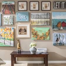 home décor leinwand wandbilder verschiedene bilder blume