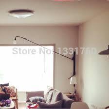small size studio workshop wall lighting living room bedroom