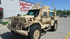 100 Ebay Trucks For Sale Used Yes You Can Buy An MRAP Military Vehicle On EBay