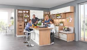 moderne einbauküche bavaria 3310 weiss küchenquelle
