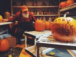 Great Pumpkin Blaze by The Great Jack O U0027lantern Blaze Thenewyorkmom