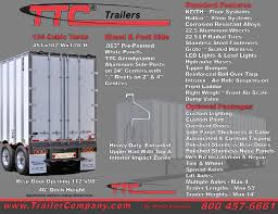 TTC Commodity Trailers | The Trailer Company Over The Road Truck Driver Mastercraft Industries Rice Lake Wi East Texas Truck Center Used Equipment Nfi Coffee Cups Paper Towels And Jobs The Green List Start A Career At Pladelphia Top Workplace Penn Jersey Paper Future Of Trucking Uberatg Medium Robots Could Replace 17 Million American Truckers In Next News Sandhills Publishing Jordan Sales Trucks Inc North Florida Parts Competitors Revenue Employees Owler
