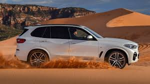 100 Bmw Truck X5 2019 BMW Is Larger More Featurepacked And More Powerful Roadshow