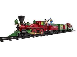 Mickey Mouse Bathroom Set Amazon by Amazon Com Lionel Mickey Mouse Disney Ready To Play Train Set