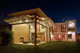 100 Shipping Container Beach House Green Architecture Elevated With The Growth Of