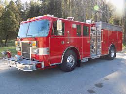 100 Used Rescue Trucks 19962017 Pierce Lance Pumper Truck Details