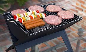 Amazon.com: Fire Sense Notebook Charcoal Grill: Garden & Outdoor Great Backyard Hibachi Grill Architecturenice Flattop Propane Gas Torched Steel Bbq Guys Coffee Table Tables Thippo Cypress Dropin Santa Maria Woo Charcoal Pit By Jdfabrications Outdoor Kitchen Landscaping Photo Gallery The Geaux And Grilling Pinterest Japanese Cuisine Flames On At Oishi Steak House Food Jag Eight Is A 3in1 Pnic Fire Store Official Cbook