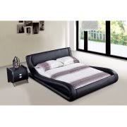Eastern King Platform Bed by King Platform Beds