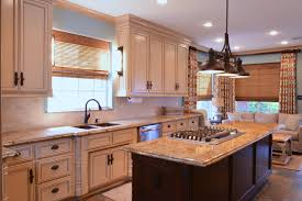 Kitchen Island With Cooktop And Seating Kitchen Island Cooktop Houzz
