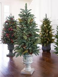 Plantable Christmas Trees Nj mountain meadow artificial christmas tree balsam hill