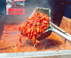 The Shed Barbeque Gulfport Mississippi by Crawfish Festival Biloxi Ms Is It Spring Yet Gaming And