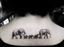 Inspirational Small Animal Tattoos And Designs For Lovers