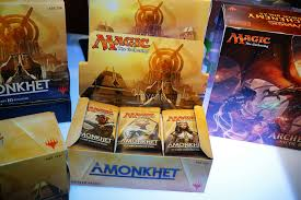 Faerie Deck Mtg Best by Amonkhet Product Images The Rumor Mill Magic Fundamentals