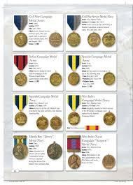 Awards And Decorations Us Army by Military Medals Of The United States Medals Of America Press