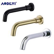 chrome bass badewanne dusche mischer bad wasserhahn füllstoff auslauf wand outlet wasserhahn auslauf ersatz füllstoff